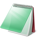 Icon for package notepad3.install