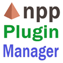 npppluginmanager icon
