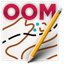 openorienteering-mapper.portable icon