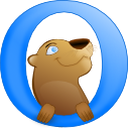 otter-browser icon