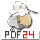 Icon for package pdf24