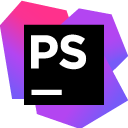 Icon for package phpstorm