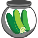 pickles icon