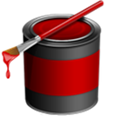 Icon for package pixelshop