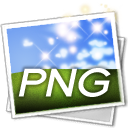 pngoptimizer.commandline icon