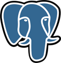 Icon for package postgresql