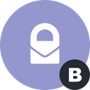 Icon for package protonmailbridge