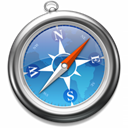 Icon for package safari