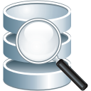 search-sql-server-database icon
