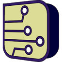 Icon for package simulide