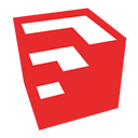 Icon for package sketchup