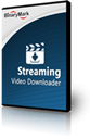 streaming-video-downloader icon