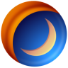 sunset-screen icon