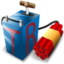 Icon for package trojan-remover
