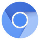 Icon for package ungoogled-chromium