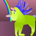 unicornify icon
