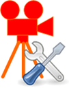 video-repair-software icon