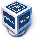 Icon for package virtualbox