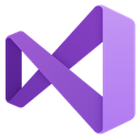 Icon for package visualstudio2019enterprise