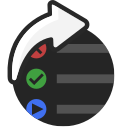 vscode-test-explorer-liveshare icon