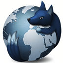 waterfox icon