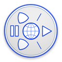 webrecorderplayer icon