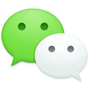Icon for package wechat
