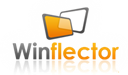 Icon for package winflector