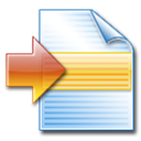 Icon for package winmerge2011.portable