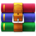 Icon for package winrar