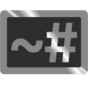 Icon for package winsshterm
