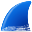 Icon for package wireshark