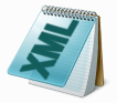 Icon for package xml-notepad