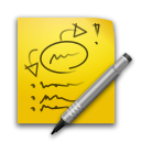 Icon for package znotes