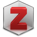 Icon for package zotero